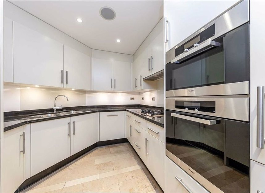 Properties for sale in Brompton Road - SW3 1BW view3