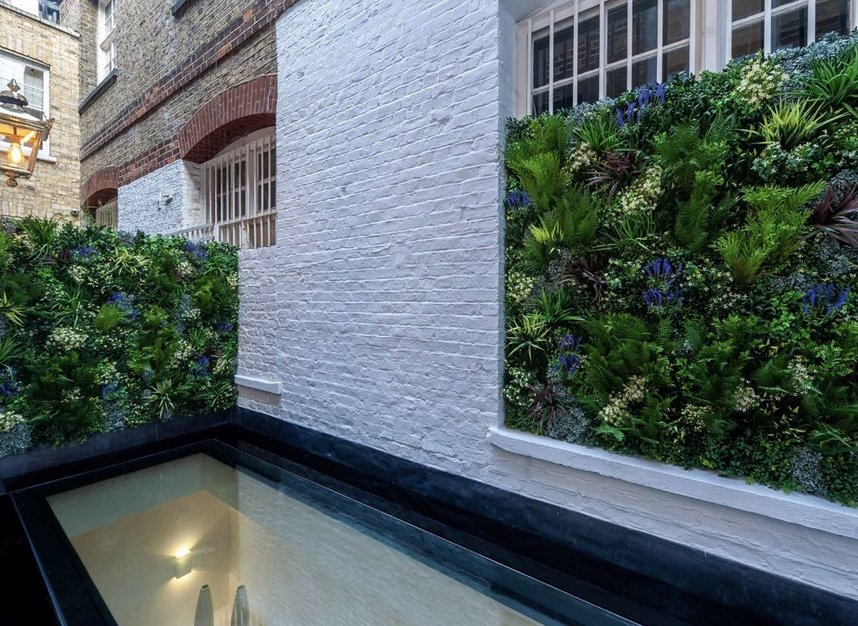 Properties for sale in Burnsall Street - SW3 3ST view7