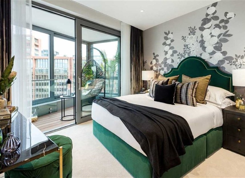 Properties for sale in Camley Street - N1C 4PF view5