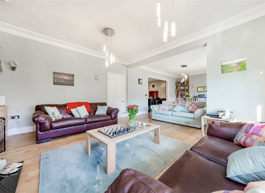 Properties sold in Cannon Hill - NW6 1JT view8