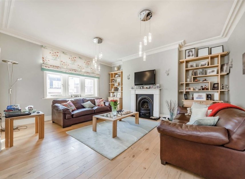 Properties sold in Cannon Hill - NW6 1JT view9
