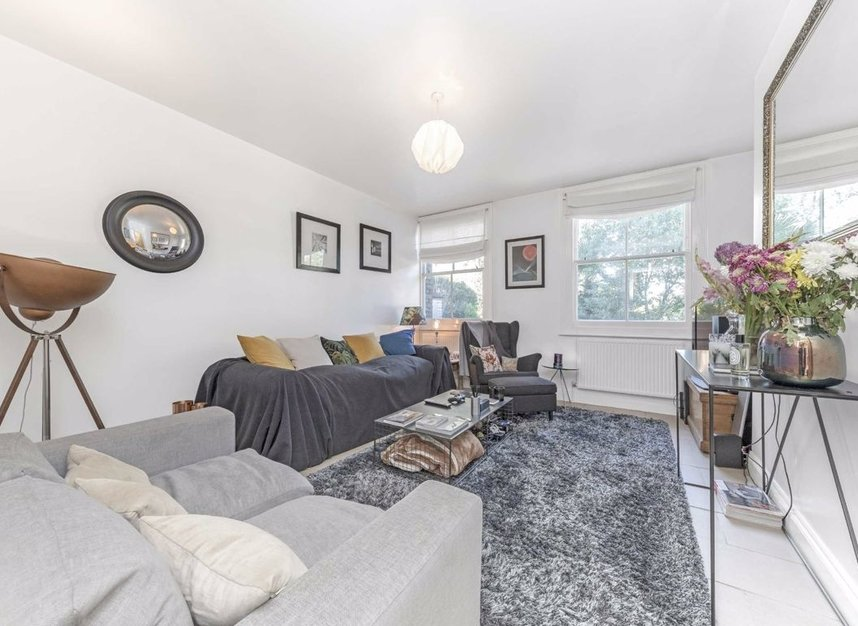 Properties sold in Carleton Road - N7 0QZ view7