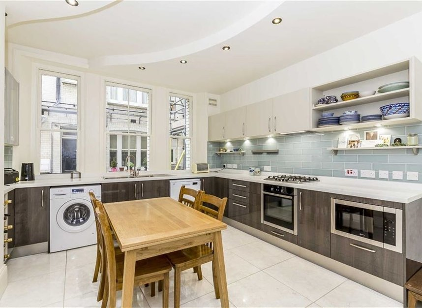 Properties for sale in Carlisle Place - SW1P 1HX view3