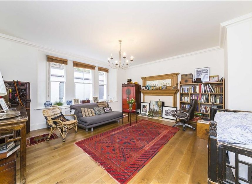 Properties for sale in Carlisle Place - SW1P 1HX view2