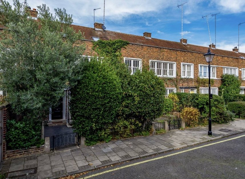 Properties for sale in Caroline Place - W2 4AW view7