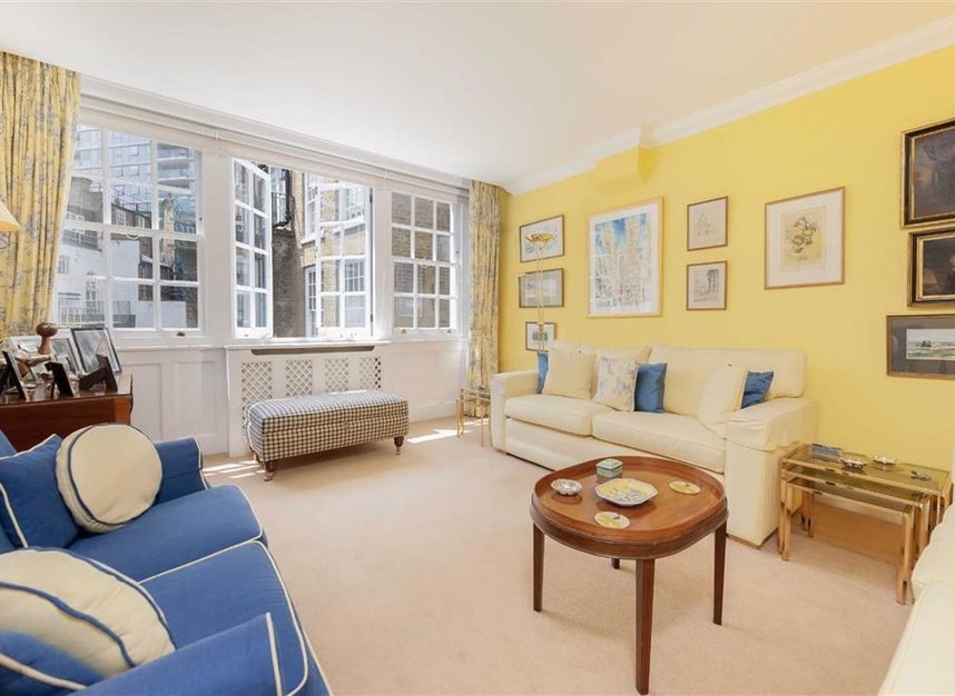 Properties for sale in Catherine Place - SW1E 6HL view4