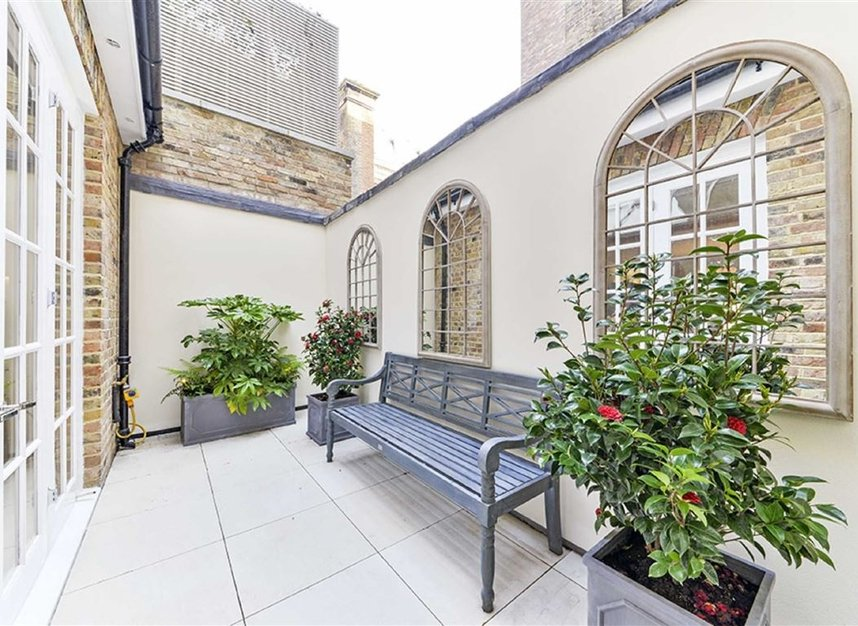 Properties for sale in Chesterfield Hill - W1J 5BH view9