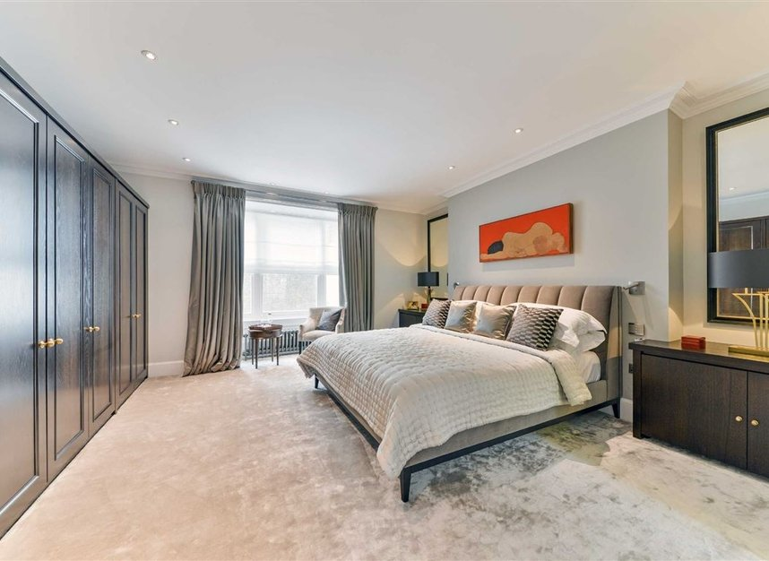 Properties for sale in Chesterfield Hill - W1J 5BH view7