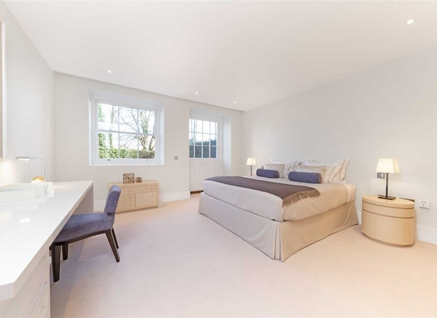 Properties for sale in Cholmeley Park - N6 5AD view7