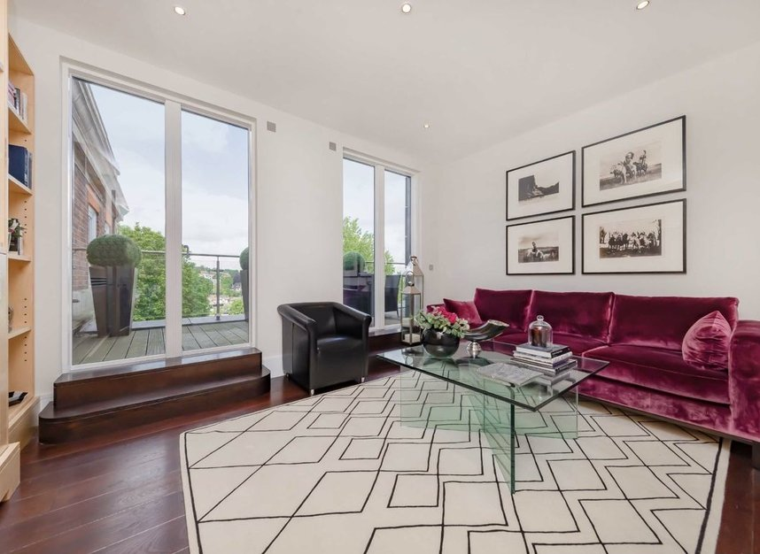 Properties for sale in Cholmeley Park - N6 5AD view10