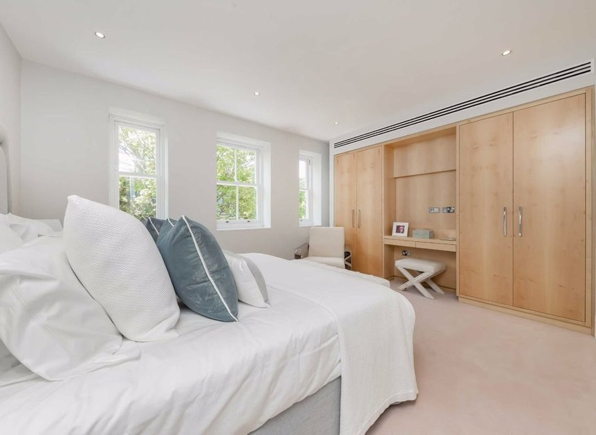 Properties for sale in Cholmeley Park - N6 5AD view9