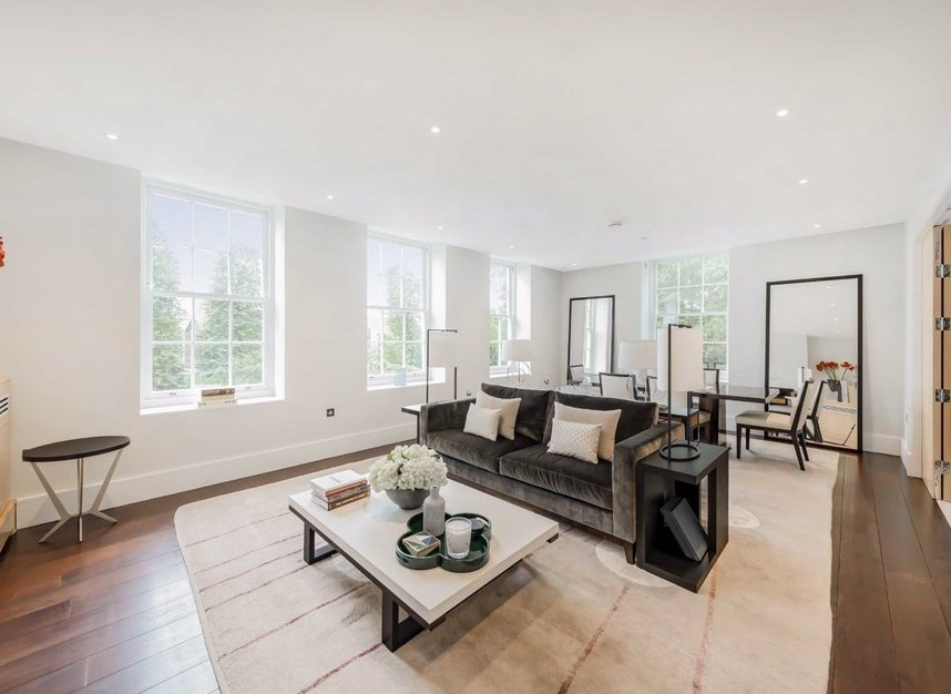 Properties for sale in Cholmeley Park - N6 5AD view3