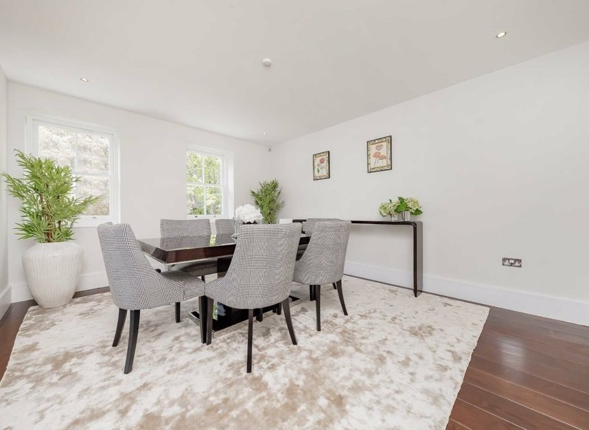 Properties for sale in Cholmeley Park - N6 5AD view4