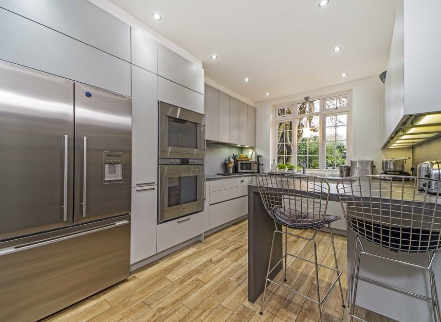 Properties for sale in Church Road - TW7 4PH view4
