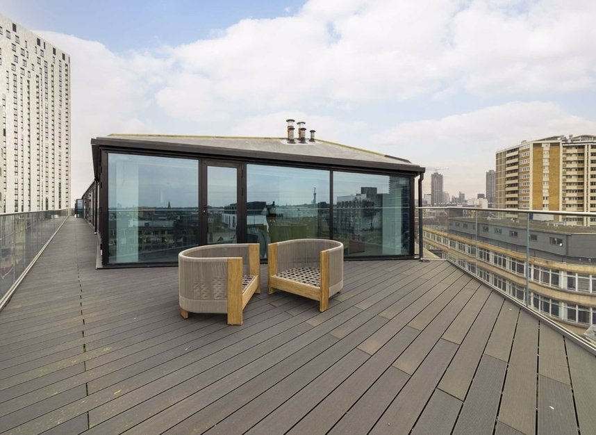 Properties for sale in City Road - EC1V 2QH view2