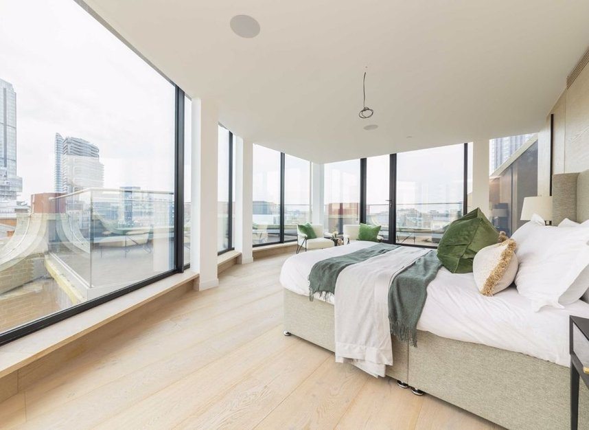 Properties for sale in City Road - EC1V 2QH view4