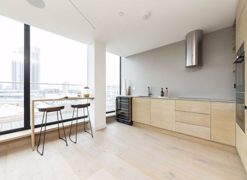 Properties for sale in City Road - EC1V 2QH view5