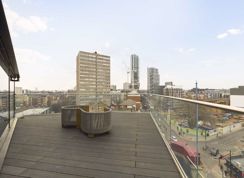 Properties for sale in City Road - EC1V 2QH view6