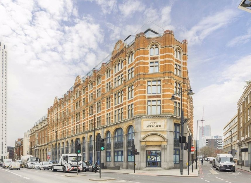 Properties for sale in City Road - EC1V 2QH view8
