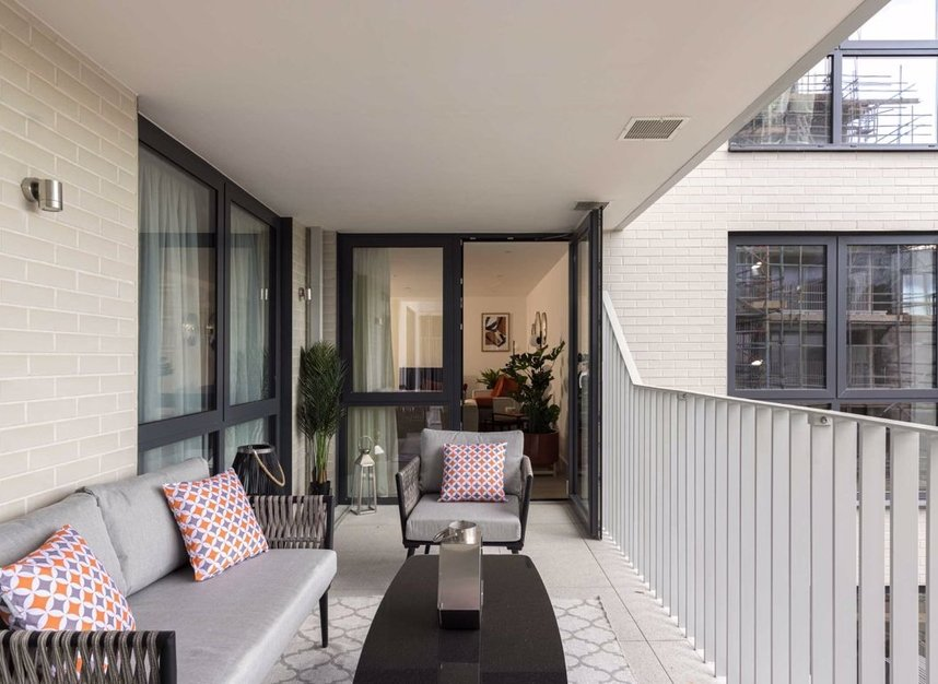 Properties for sale in Clapham Road - SW9 9AJ view5
