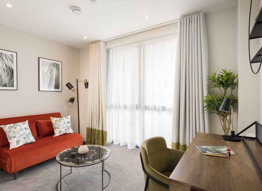 Properties for sale in Clapham Road - SW9 9AJ view8