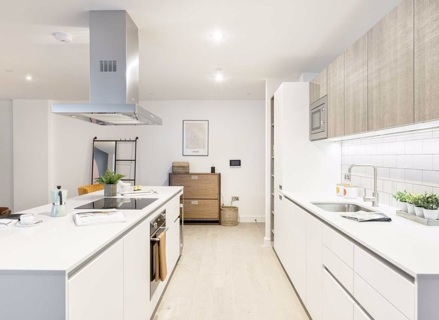 Properties for sale in Clapham Road - SW9 9AJ view4