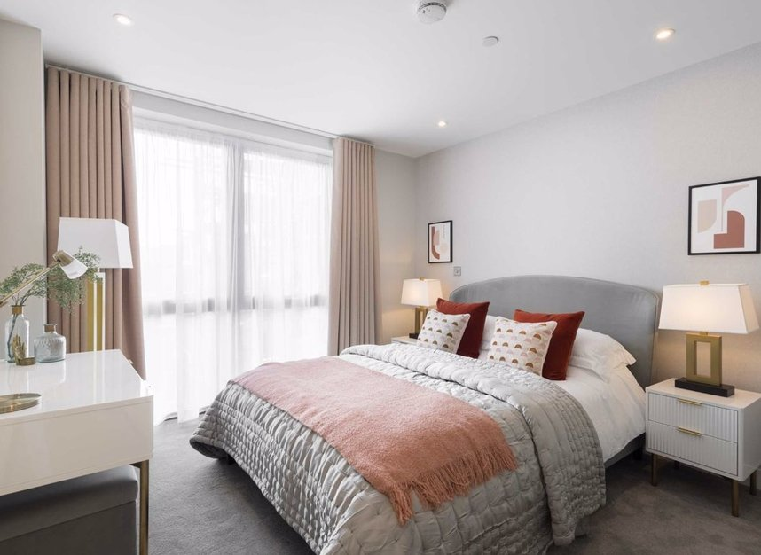 Properties for sale in Clapham Road - SW9 9AJ view7