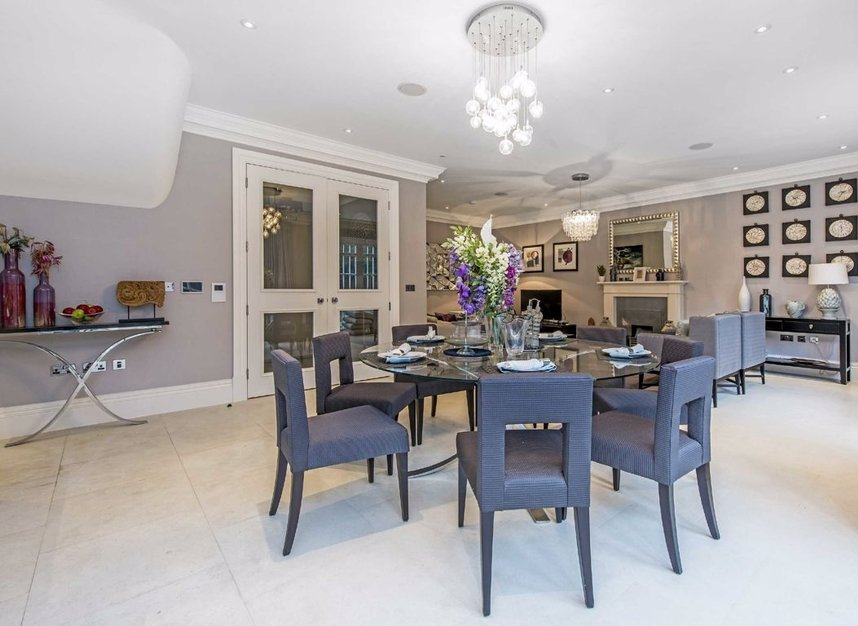 Properties for sale in Copse Hill - SW20 0NJ view4