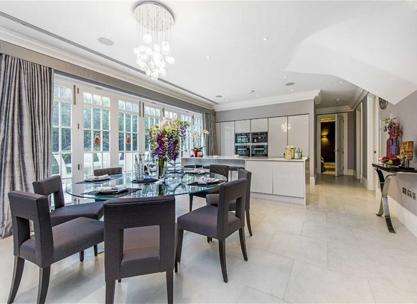 Properties for sale in Copse Hill - SW20 0NJ view3