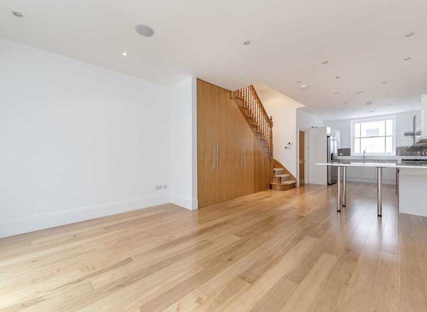 Properties for sale in Courtnell Street - W2 5BU view3