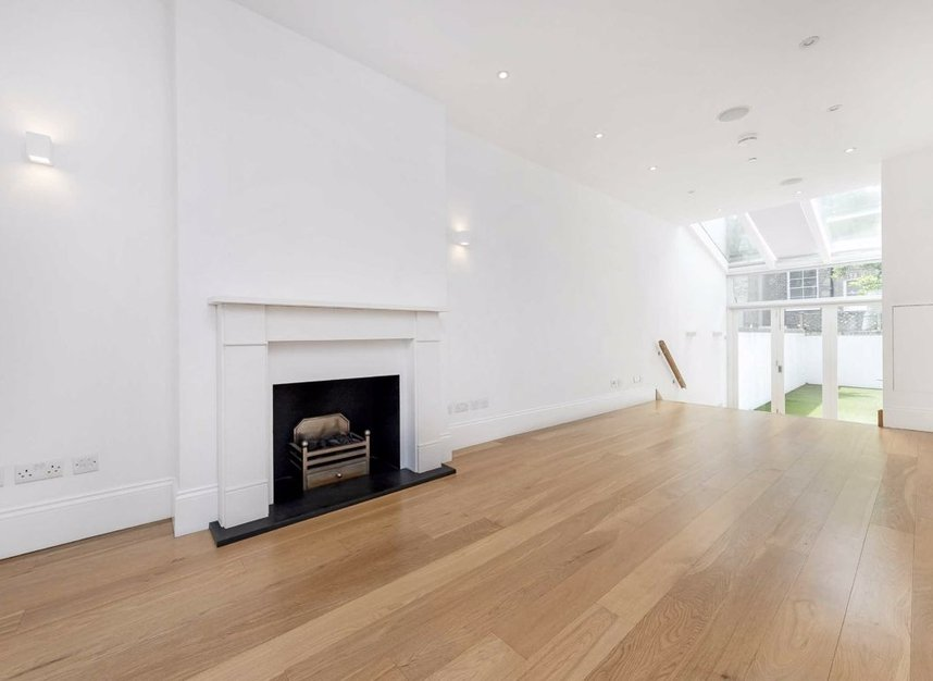 Properties for sale in Courtnell Street - W2 5BU view4