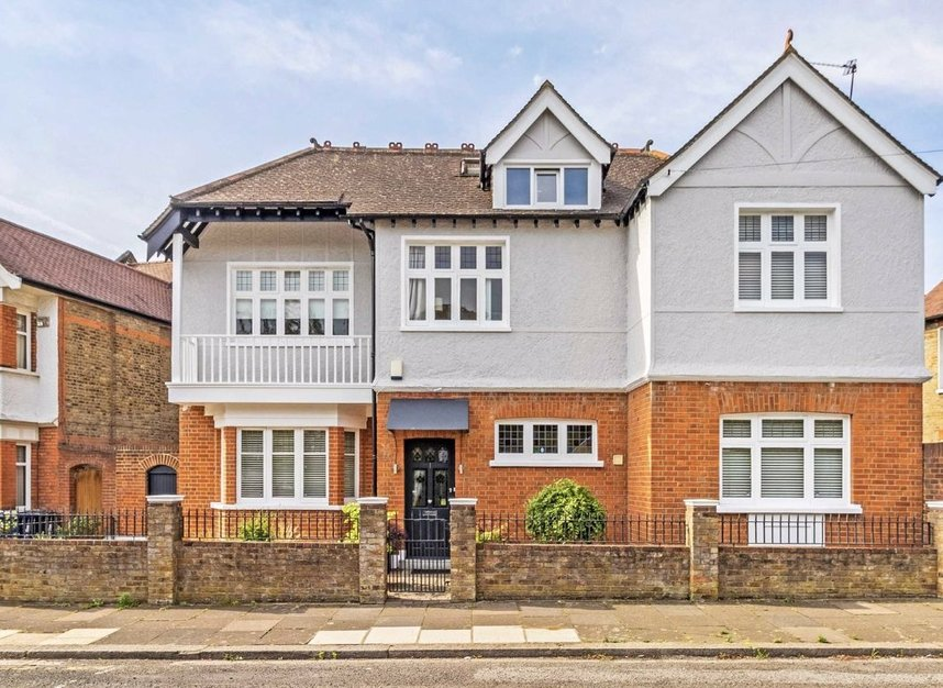 Properties for sale in Crane Avenue - W3 6HQ view1