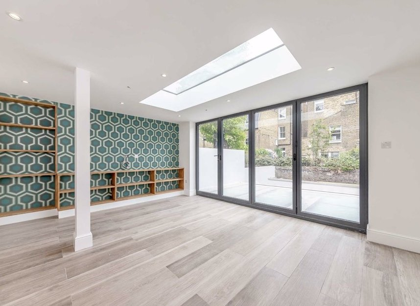 Properties for sale in Cromwell Grove - W6 7RG view3