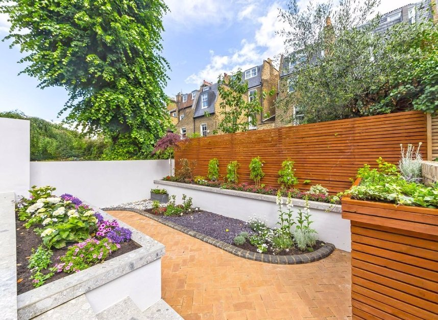 Properties for sale in Cromwell Grove - W6 7RG view7