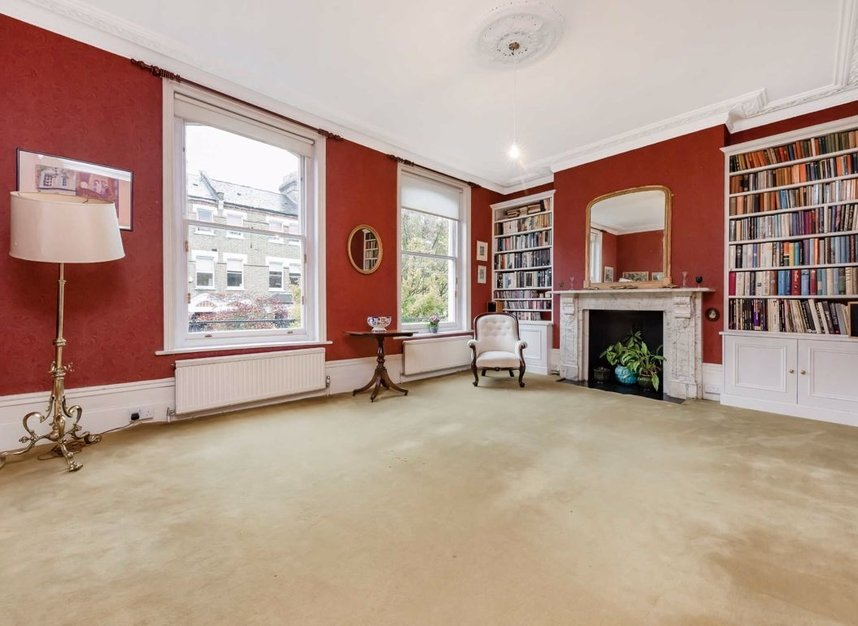 Properties for sale in Denning Road - NW3 1ST view2