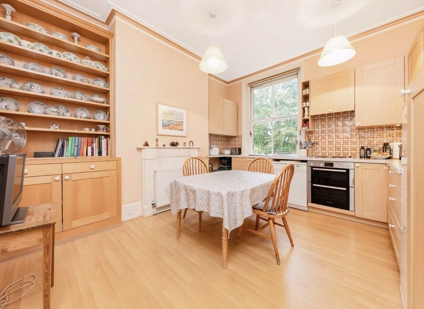 Properties for sale in Denning Road - NW3 1ST view4