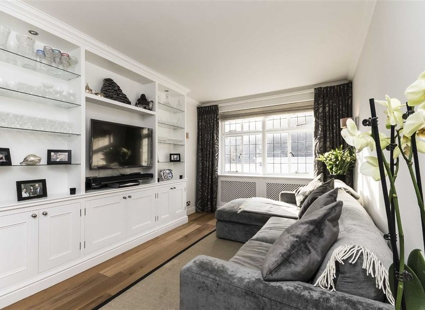 Properties sold in Devonshire Mews South - W1G 6QR view2