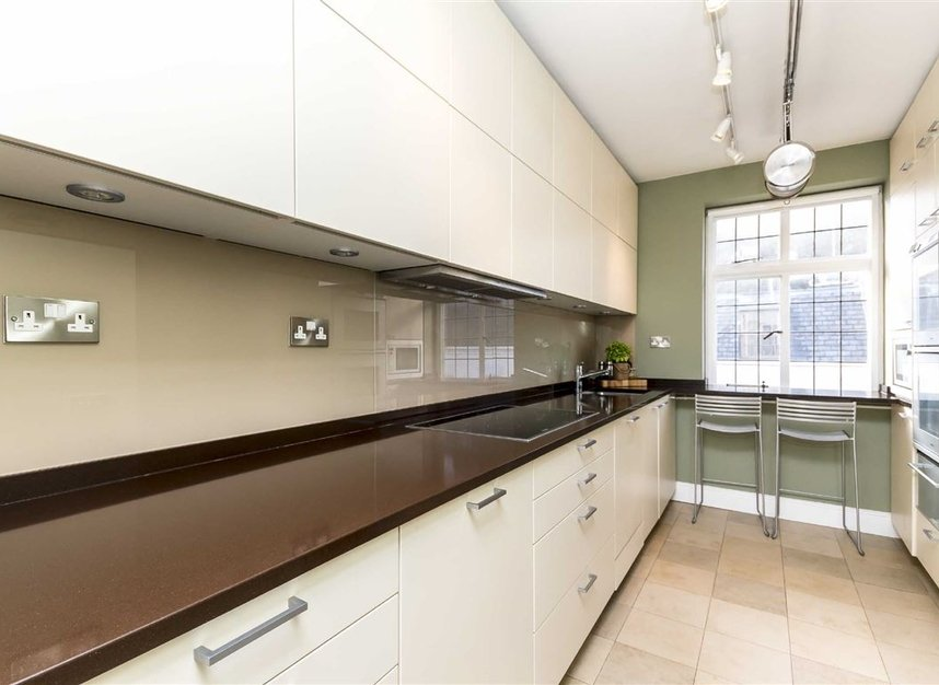 Properties sold in Devonshire Mews South - W1G 6QR view3