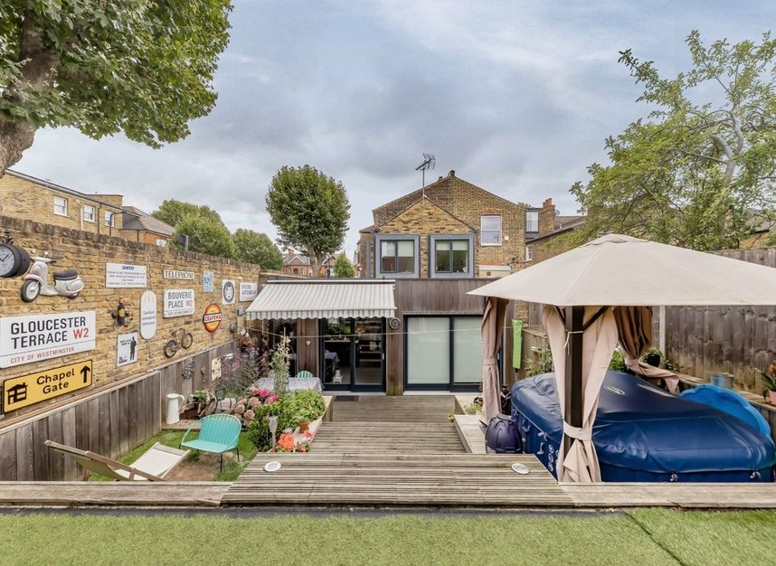 Properties for sale in Dundonald Road - NW10 3HR view6