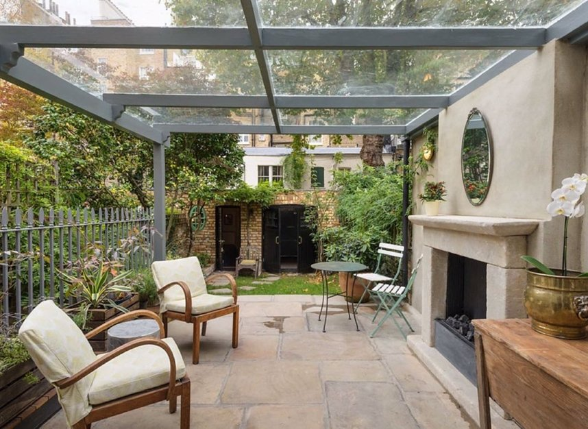 Properties for sale in Eaton Terrace - SW1W 8TP view3