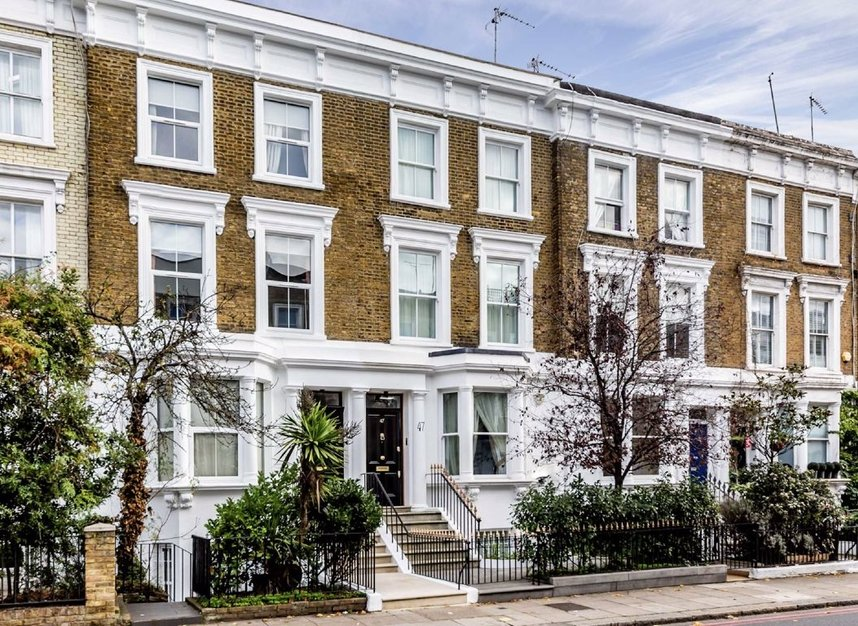 Properties for sale in Edith Grove - SW10 0LB view1
