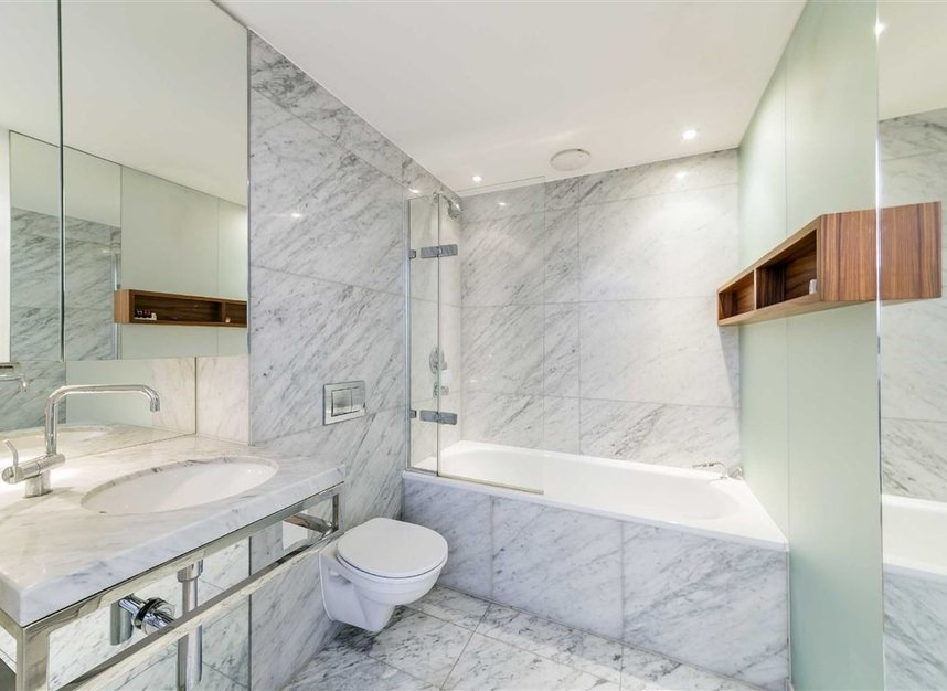 Properties for sale in Fairmont Avenue - E14 9JB view4
