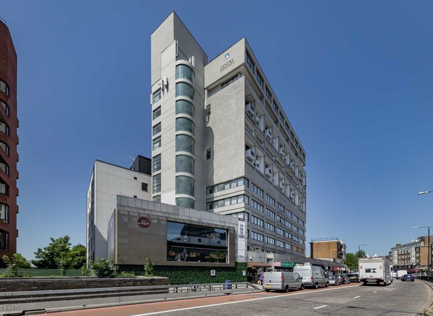 Properties for sale in Finchley Road - NW3 6JG view2