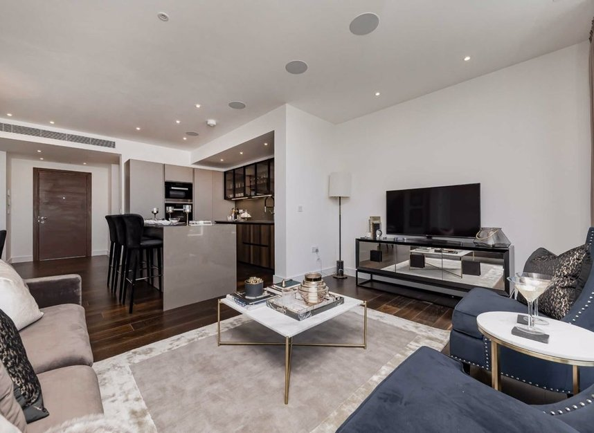 Properties for sale in Finchley Road - NW3 6JG view6