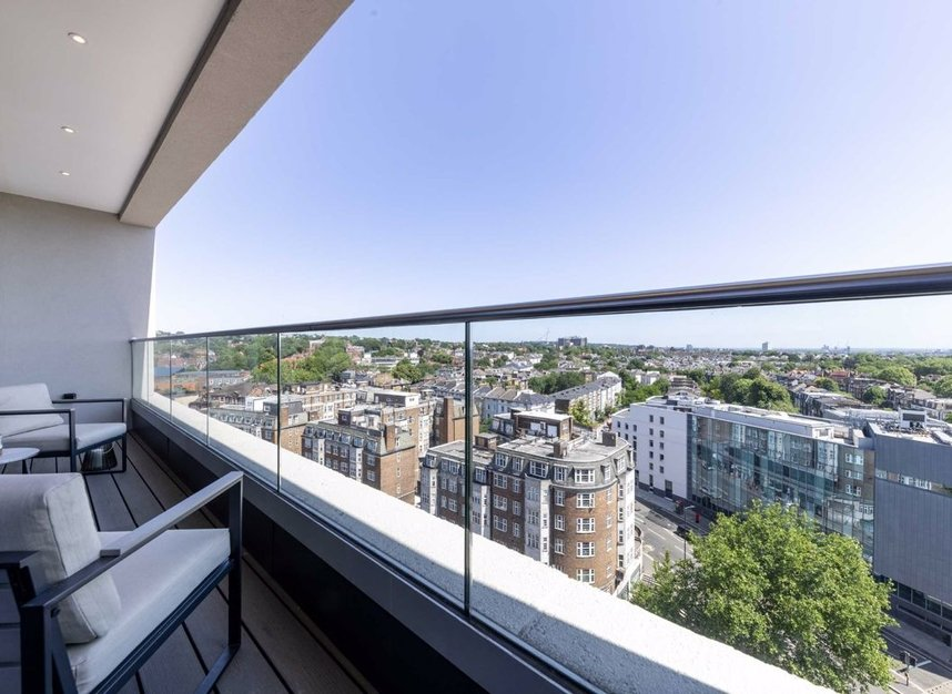 Properties for sale in Finchley Road - NW3 6JG view9