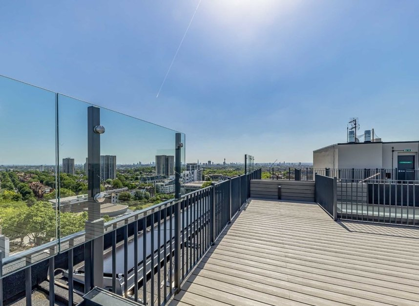 Properties for sale in Finchley Road - NW3 6JG view4