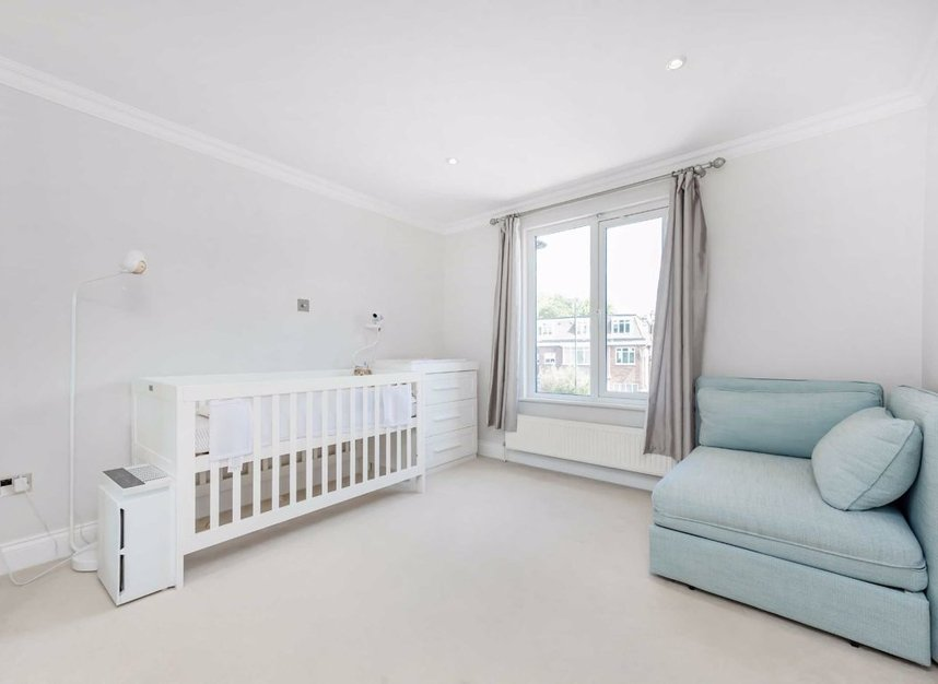 Properties for sale in Finchley Road - NW3 7BS view11