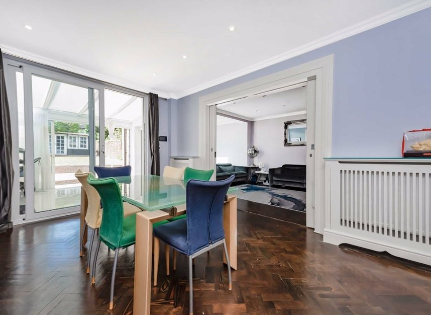 Properties for sale in Finchley Road - NW3 7BS view3