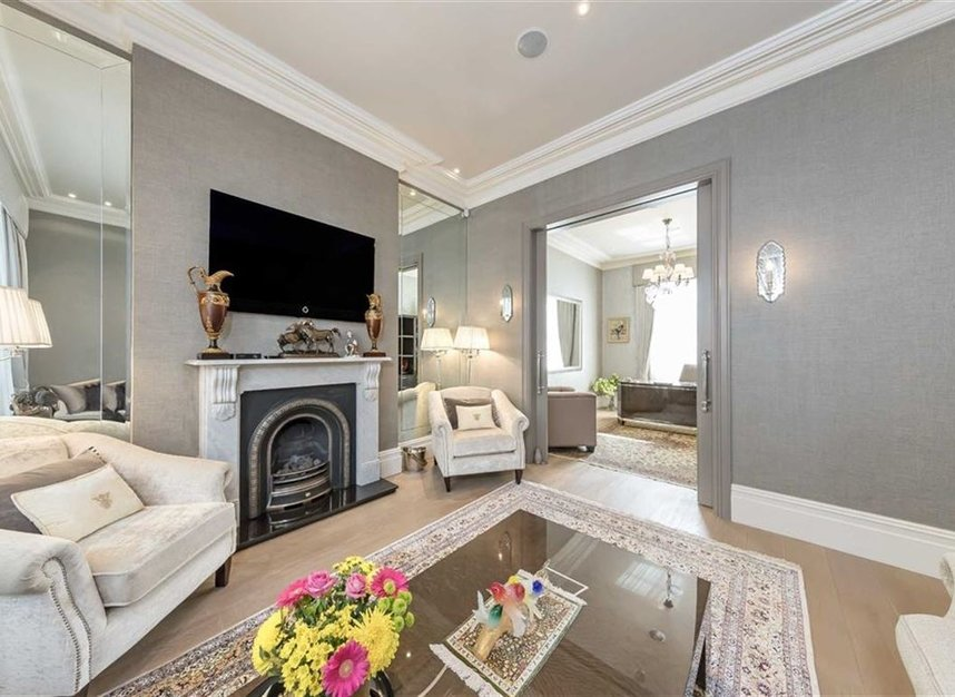 Properties for sale in Formosa Street - W9 2JS view14