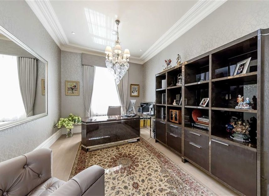 Properties for sale in Formosa Street - W9 2JS view10